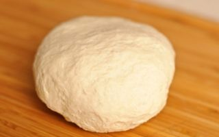 Готовим тесто для пельменей без яиц | на минералке