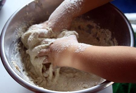Рецепт приготовления хинкали