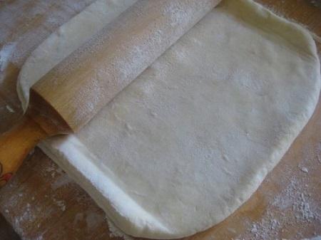 Нежное тесто для хинкали по домашнему