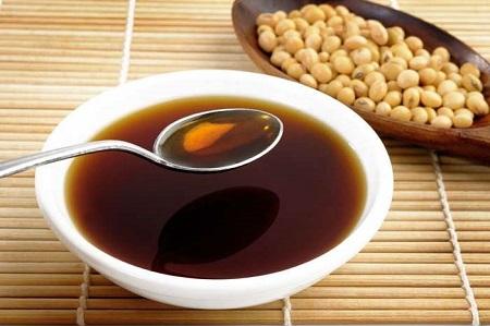 Китайские пельмени с соусом рецепт
