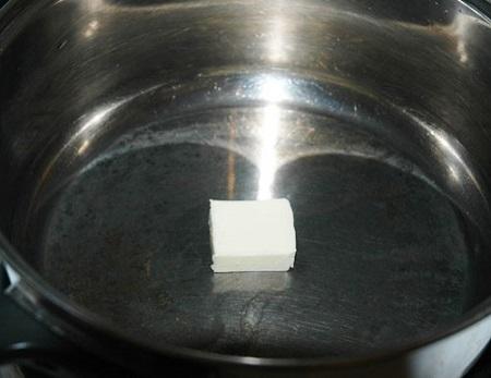 Как приготовить в духовке пельмени с сыром