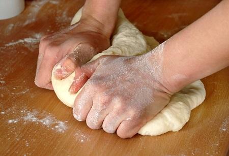 Рецепт пельменей из телятины