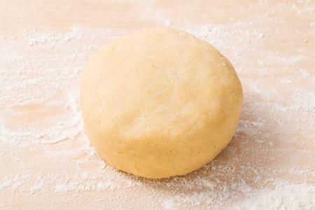 Тесто для пельменей в духовке