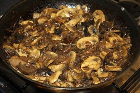Жаренные пельмени рецепт приготовления