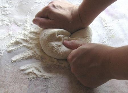 Как готовить узбекские манты