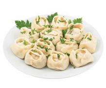 Рецепт казахских манты